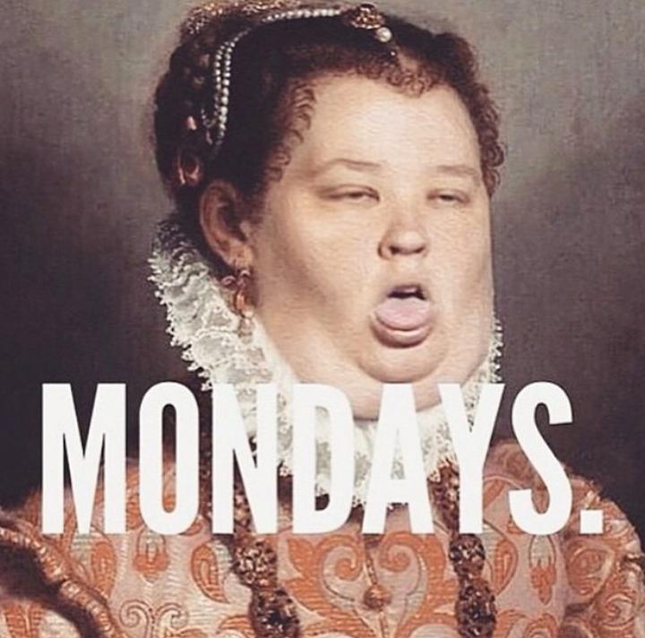 maandag2